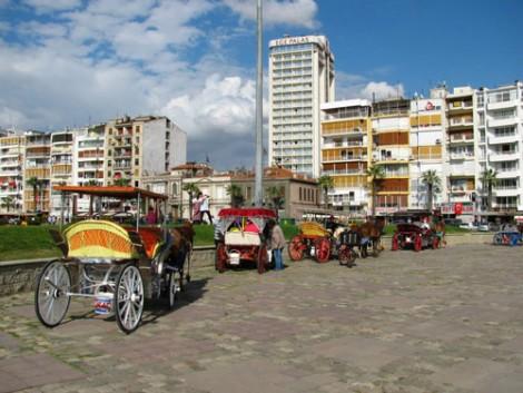 İzmir Fayton Turu