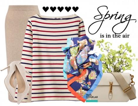 2016 İlkbahar Yaz Tesettür Kombinleri