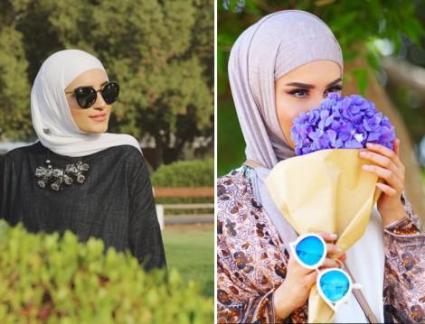 2016 Tesettür Giyim Modelleri