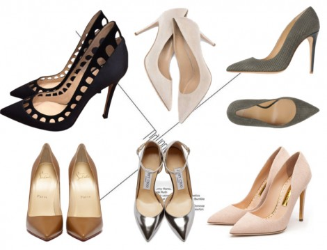 Abiye Ayakkabı ve Aksesuar Modelleri
