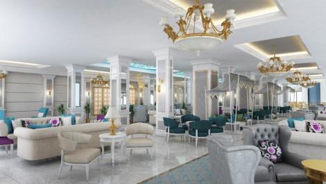 Adin Beach Hotel Antalya