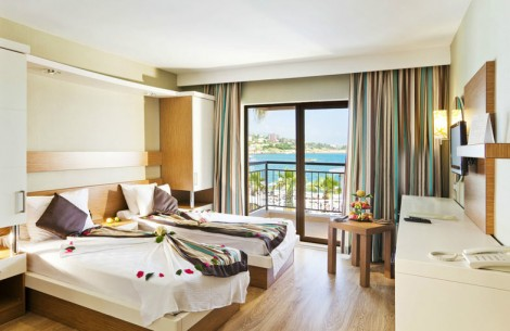 Adin Beach Hotel Balayı