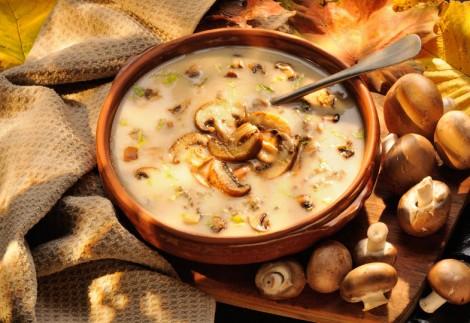 Anadolu Yakası Çorbacıları