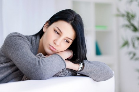Depresyona Giren Kadınlara Davranış Biçimleri