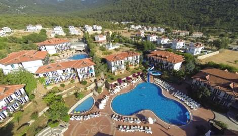 Green Anatolia Otel 2016