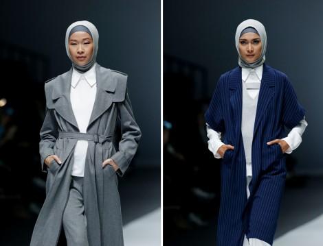 Jakarta İslami Moda Haftası 2016