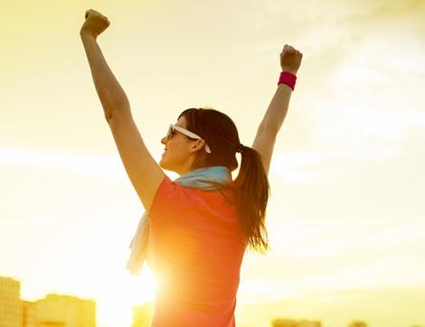 Kış Güneşi ile Vücudunuza D Vitamini Takviyesi Yapın!