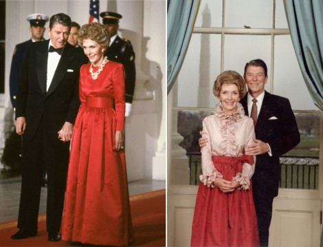 Kadın Siyasetçiler için Kıyafet Rengi