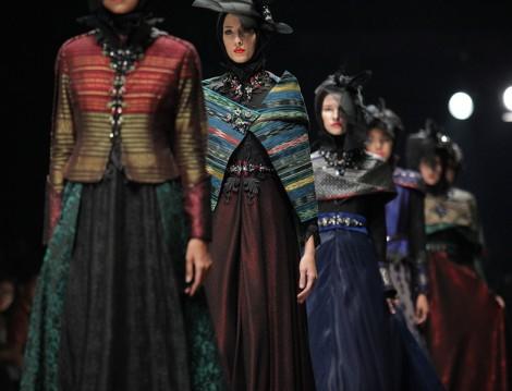 Kursien Karzai 2016