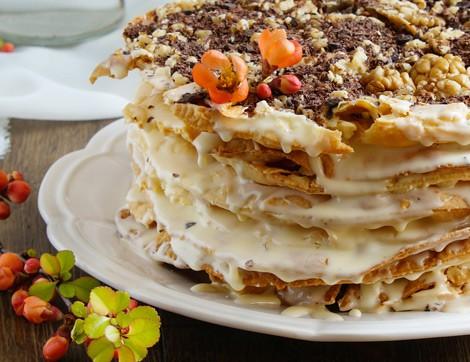 Napolyon Pasta Nasıl Yapılır?