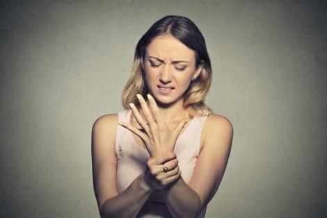 Sinir Sıkışması Neden Olur