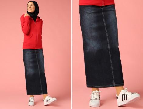 Spor Tesettür Giyim Modelleri