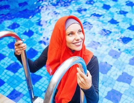 Yaz Gelmeden Yüzmeyi En Kolay Nasıl Öğreniriz?