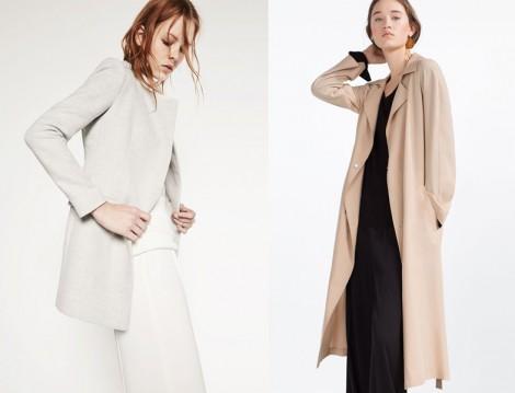 Zara 2016 Tesettür Giyim Modelleri