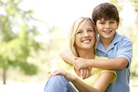 Çocuğu ile Büyüyenler Eğitimi