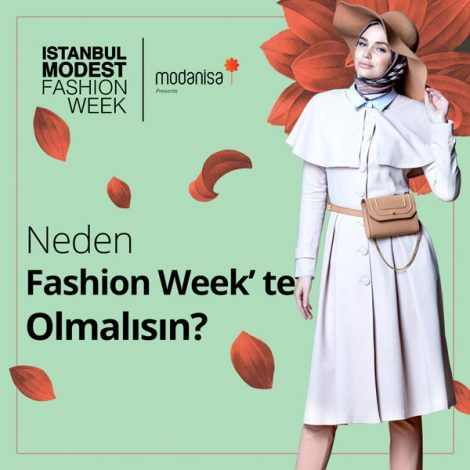 İstanbul Modest Fashion Week