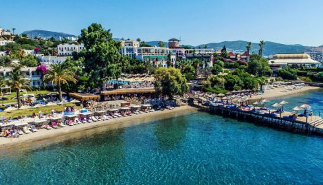 1453 Bodrum Resort Hotel