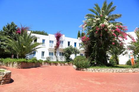 1453 Bodrum Resort Hotel Ortak Alanlar