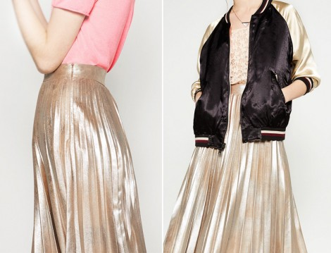 2016 İlkbahar Tesettür Giyim Modası