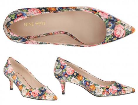2016 Ayakkabı Modelleri Nine West