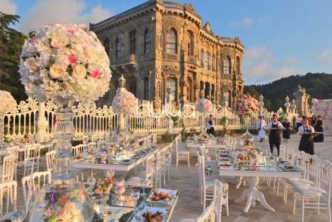 Alkolsüz Düğün Mekanları 2016