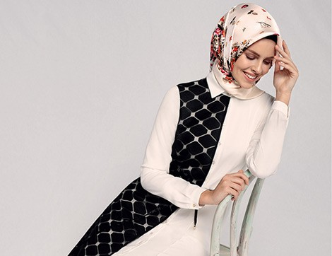 Armine 2016 Yaz Kap ve Tunik Modelleri