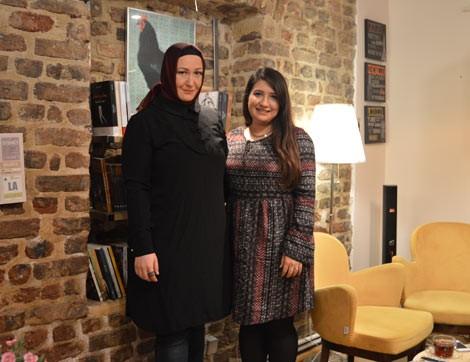 Gazeteci ve Haber Spikeri Arzu Erdoğral'la Keyifli Bir Söyleşi