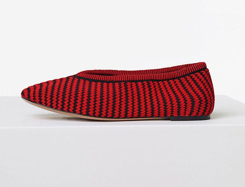 Babuş Ayakkabı Nedir 2016 AYakkabı Trendleri