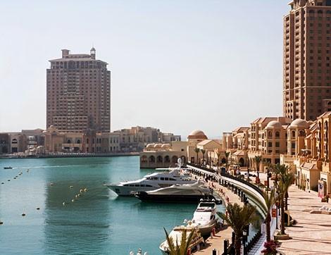 Doha; Dünyanın En Zengin İnsanlarının Yaşadığı Şehir