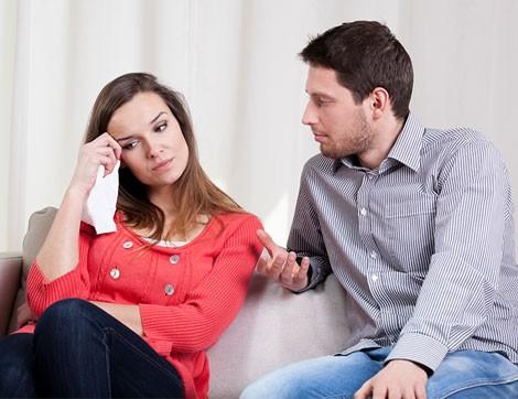 Evliliklerde 7 Normal Sorun Ve Çözümleri (2)