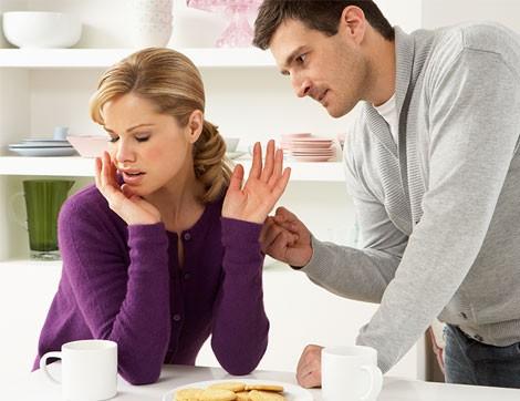 Evliliklerde 7 Normal Sorun ve Çözümleri (1)