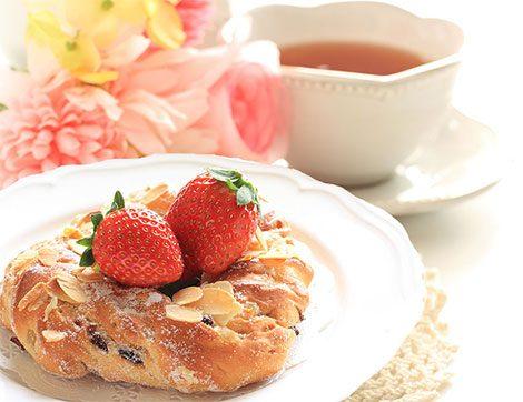 Fındıklı ve Üzümlü Çörek Tarifi