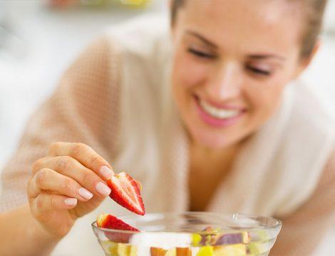 Metabolizmayı Hızlandıracak Yöntemler