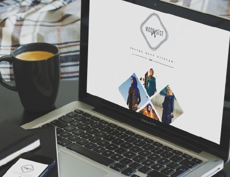 Moda Asist, Türkiye'nin İlk Ücretsiz Online Moda Asistanı