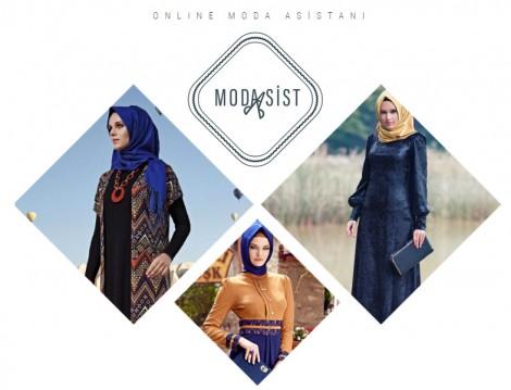 Moda Asist Online Moda Asistanı