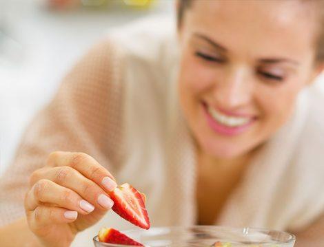 Mutlu Eden Sağlıklı Besinler
