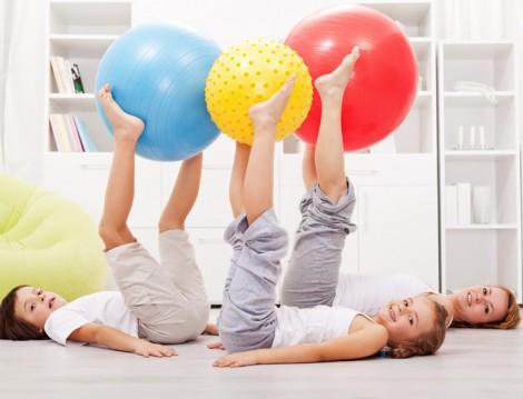 Sıkı Bir Karın İçin Egzersizler