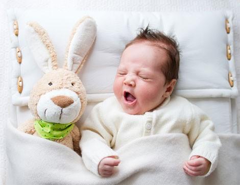 Sağlıklı Bebek Yatağının Özellikleri