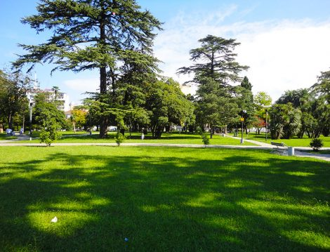 Vizesiz Gezebileceğiniz 5 Yurt Dışı Gezi Önerisi (Batum)