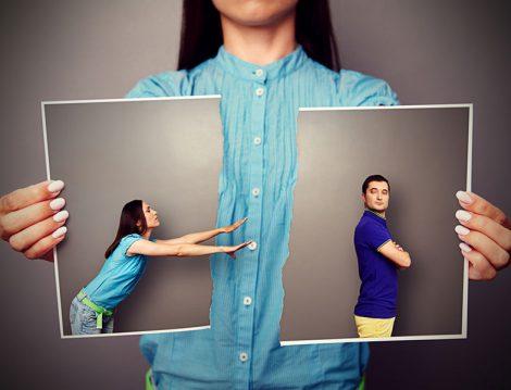 Yürümeyen İlişkilerden Kopamamanın Sebepleri