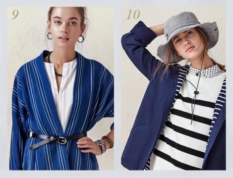 Yargıcı 2016 Yaz Tesettür Tunik Modelleri
