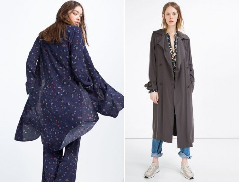 Zara 2016 İlkbahar Yaz Modelleri