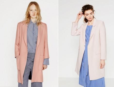 Zara 2016 İlkbahar-Yaz Modelleri
