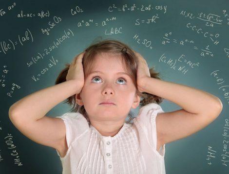 Çocukların Öğrenme Stili