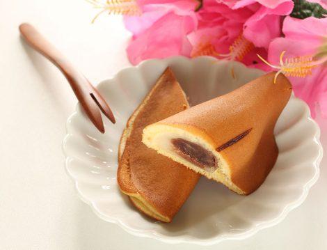 İçi Çikolatalı Pankek