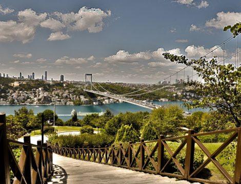 İstanbul Anadolu Yakası İftar Mekanları 2016