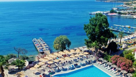 1453 Bodrum Resort