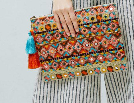2016 Aksesuar Trendlerini Stilinize Uyarlayın!