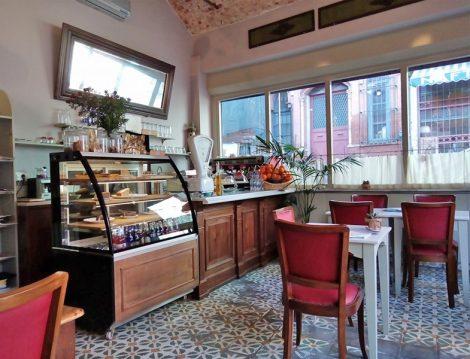 Alkolsüz Mekanlar Aziz Cafe Balat