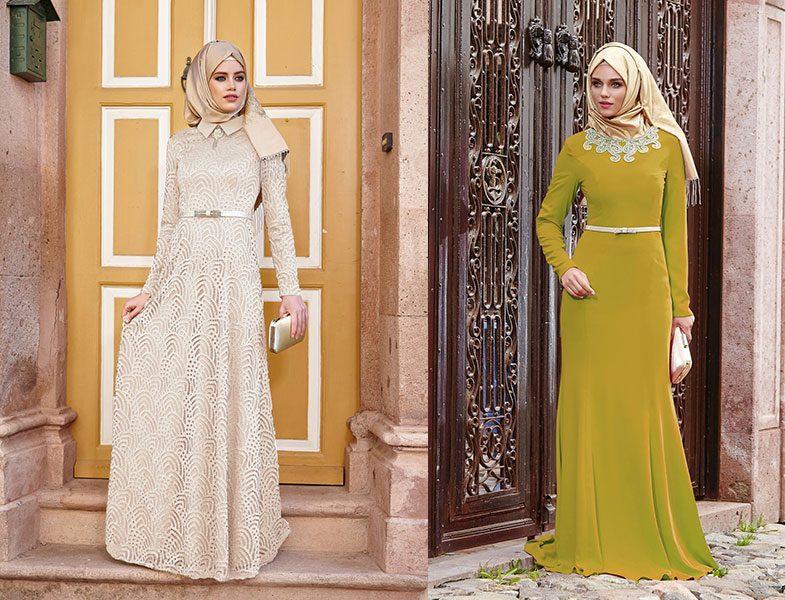 Alvina 2016 İlkbahar Yaz Abiye Elbise Modelleri
